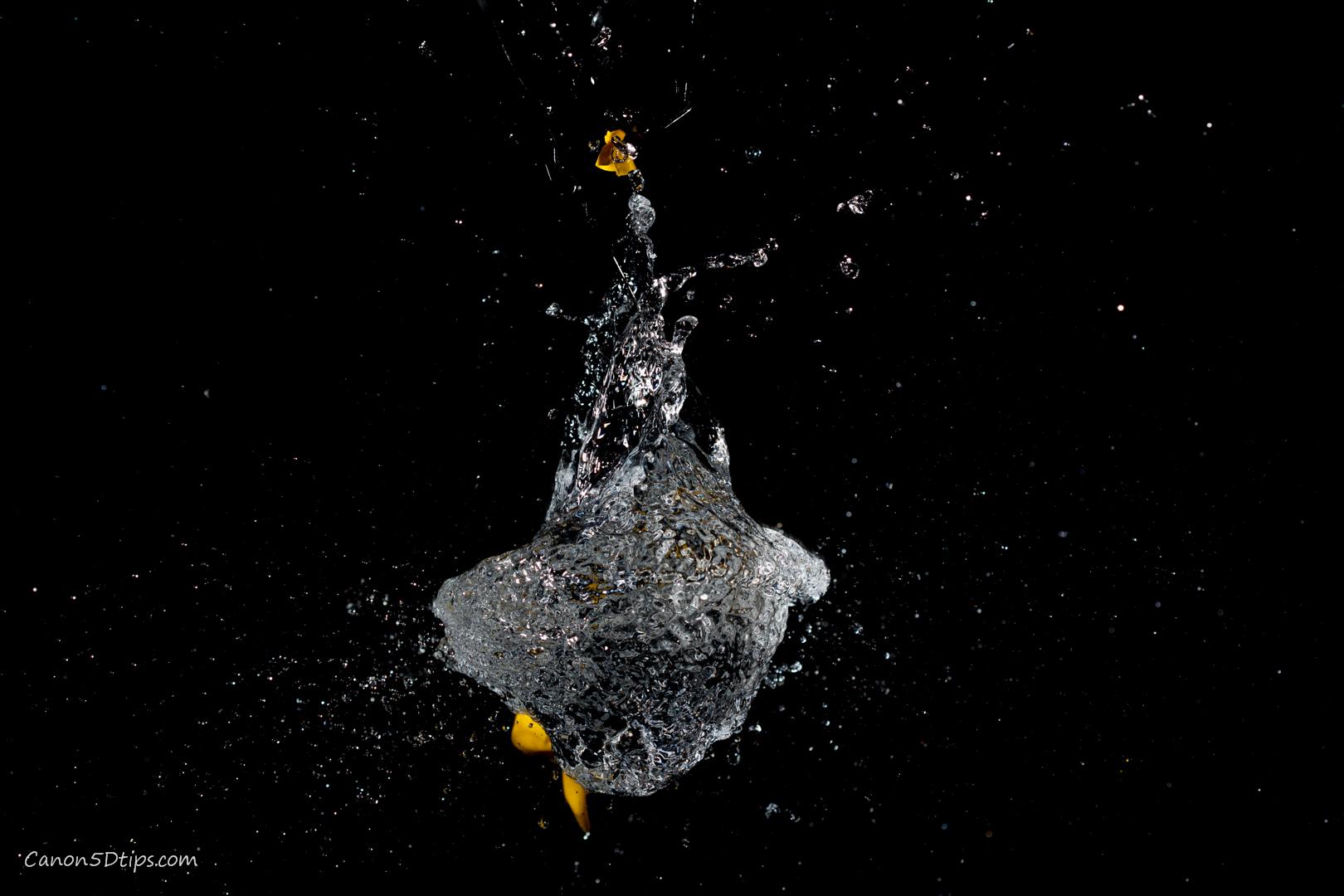 Water Ballon - Bang Mode